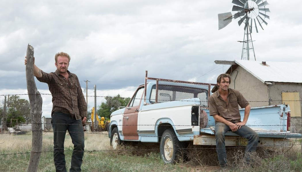 Hell or High Water (c) 2016 Paramount Home Entertainment(2)