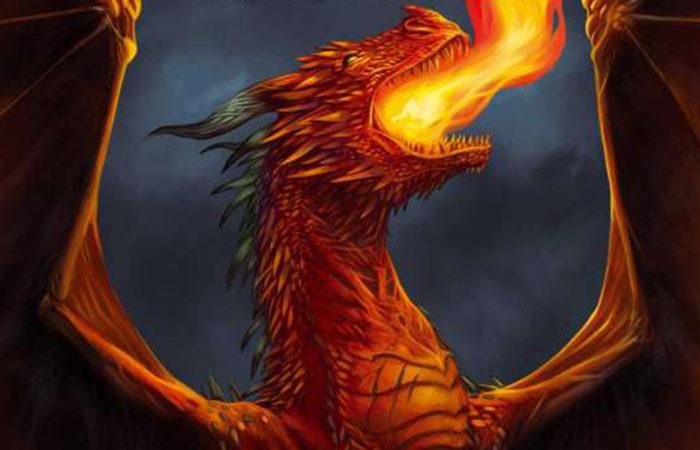 Drachen – Die geflügelten Bestien Gewinnspiel