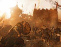 Trailer: Assassin's Creed Valhalla (Gameplay)