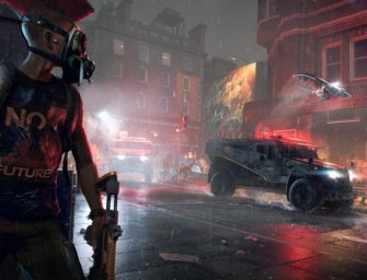 Trailer: Watch Dogs Legion (Gameplay)