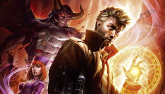 Constantine – City of Demons