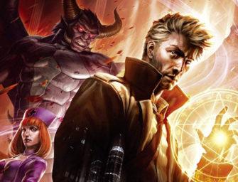Constantine – City of Demons