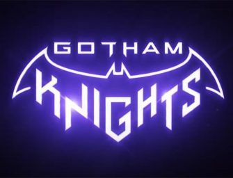 Trailer: Gotham Knights