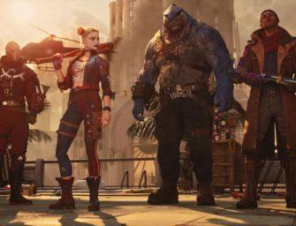 Trailer: Suicide Squad: Kill the Justice League