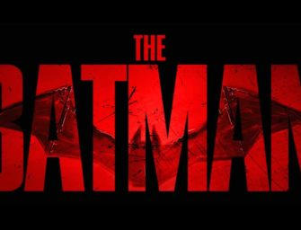 Trailer: The Batman