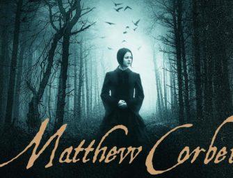 Matthew Corbett und die Hexe von Fount Royal