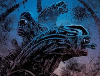 Aliens: Staub zu Staub