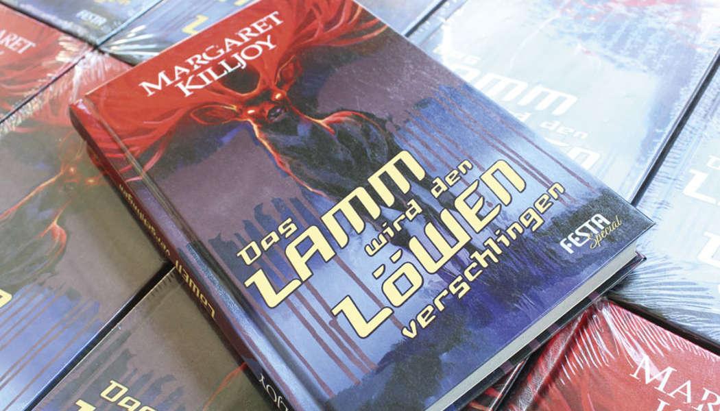 Das Lamm Wird Den Loewen Verschlingen (c) 2020 Margaret Killjoy, Festa Verlag(1)