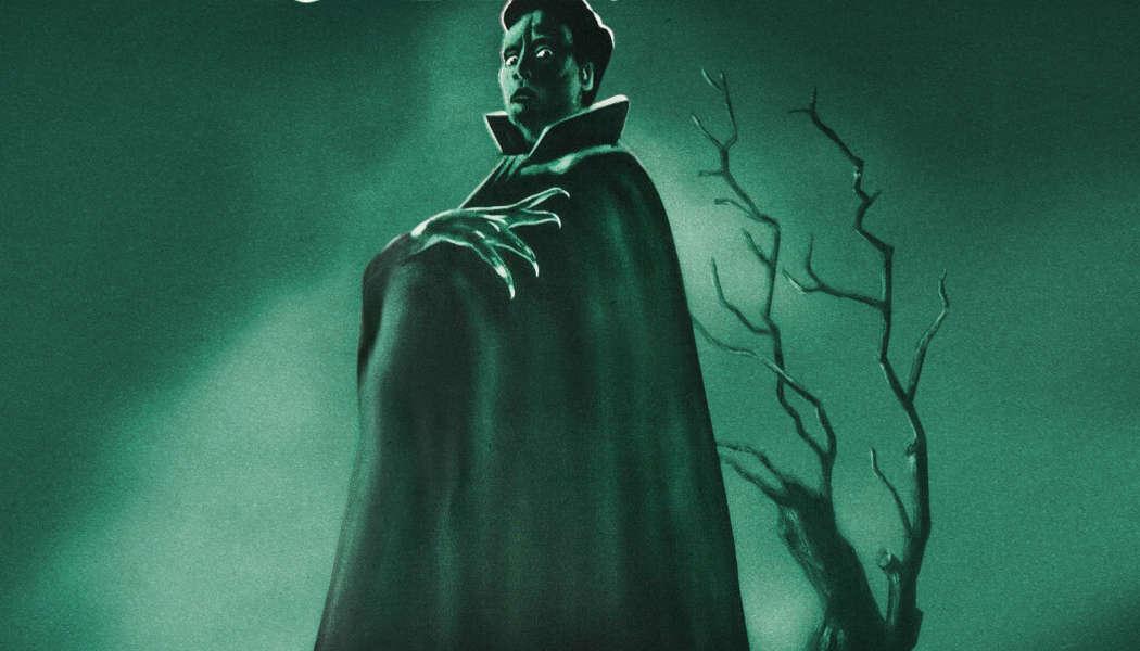 Das Vermächtnis des Professor Bondi (c) 1959, 2020 Koch Films(1)