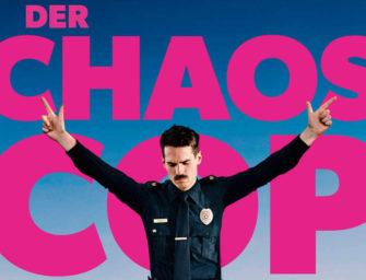 Der Chaos-Cop