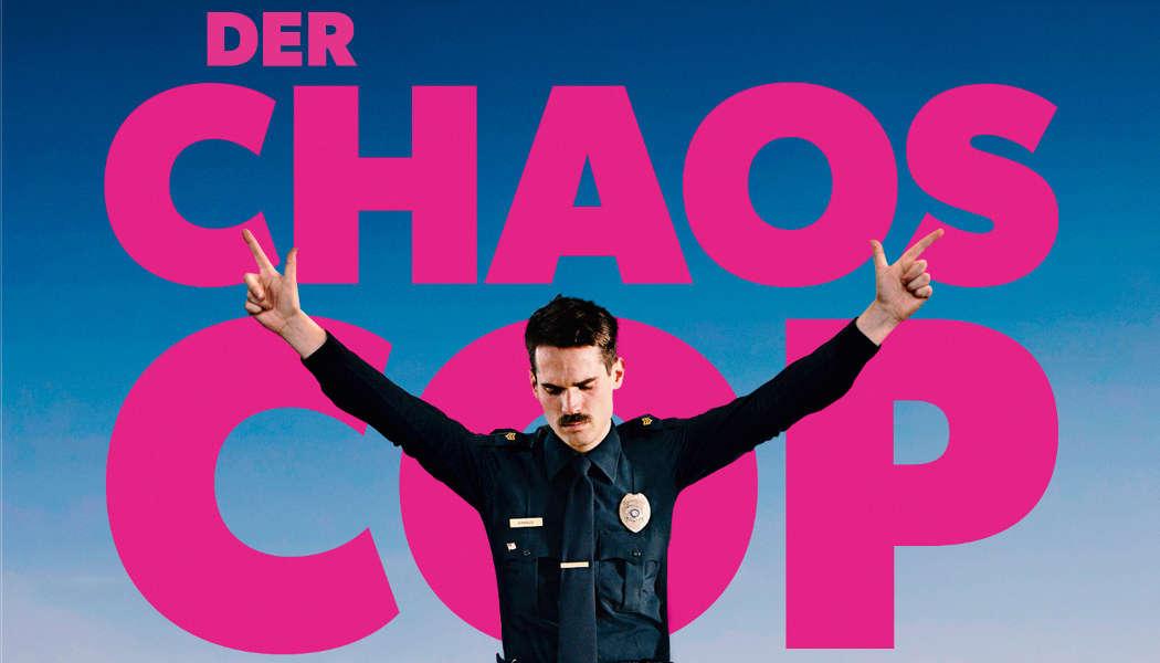 Der Chaos-Cop (c) 2020 Koch Films(2)