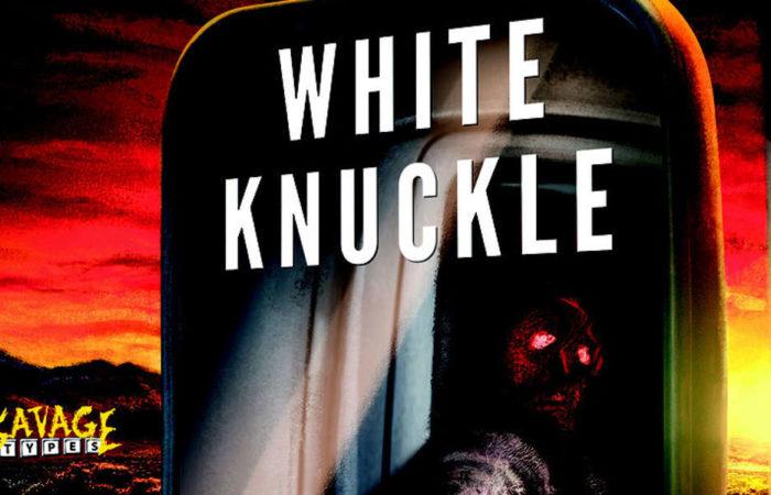White Knuckle – Blutiger Highway Gewinnspiel