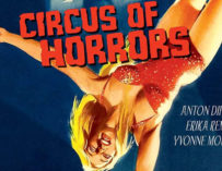 Der rote Schatten – Circus of Horrors