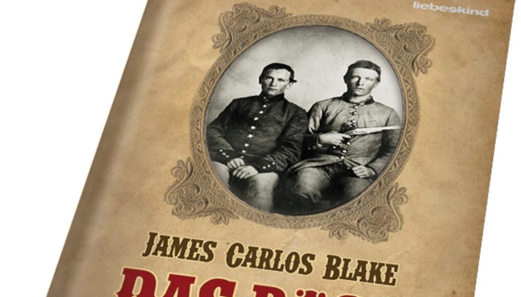 Das Böse im Blut (c) 2013 James Carlos Blake, Liebeskind Verlag(2)