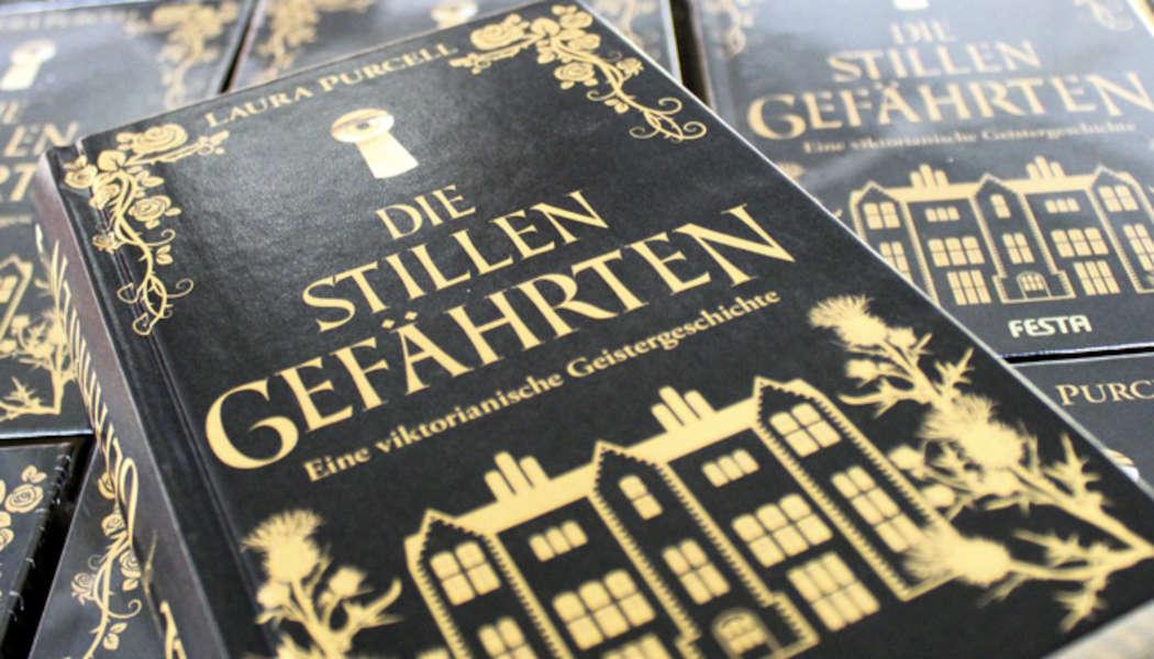 Die stillen Gefährten (c) 2021 Laura Purcell, Festa Verlag(2)