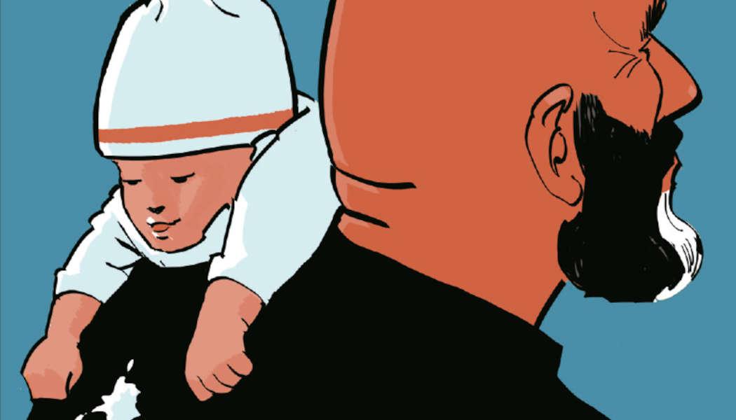 Jahr Null-Als wir Eltern wurden (c) 2021 Frenk Meeuwsen, Avant Verlag(1)
