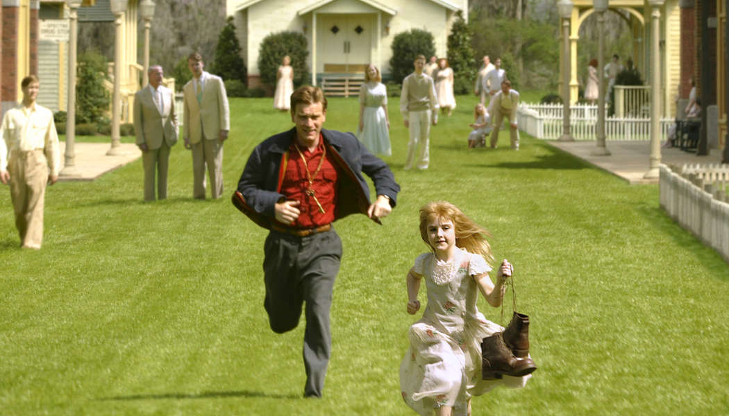 Big Fish (c) 2003 Columbia Pictures Industries, Inc. All Rights Reserved., Sony Pictures Home Entertainment(2)