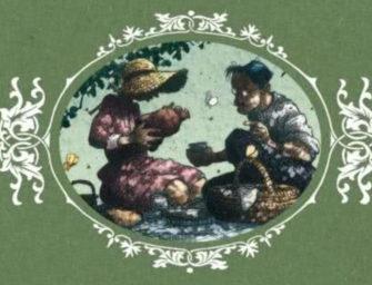Das Nest – Gesamtausgabe Band 2