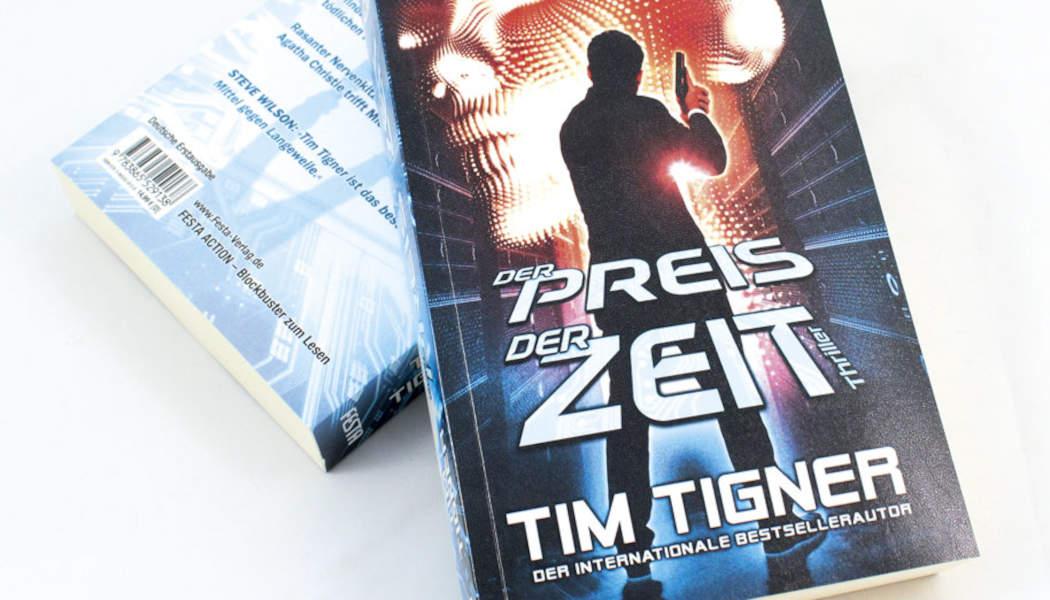 Der Preis der Zeit (c) 2021 Tim Tigner, Festa Verlag(1)