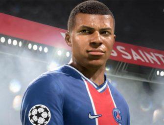 Die besten Teams in FIFA 21