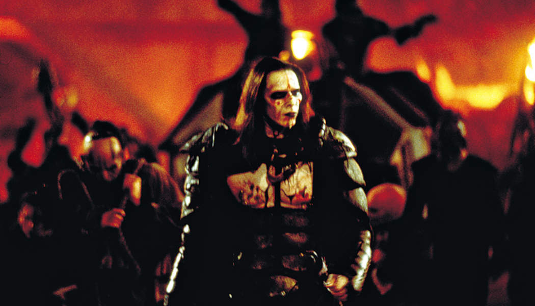 Ghosts of Mars (c) 2001 Screen Gems, Inc. All Rights Reserved., Sony Pictures Home Entertainment(5)