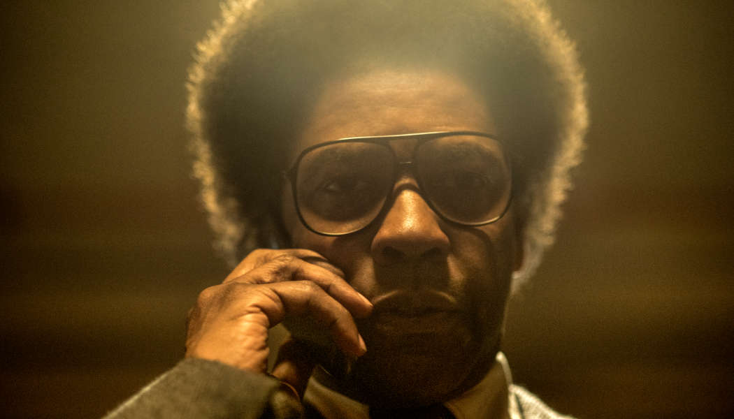 Roman J. Israel, Esq. (c) 2017 Columbia Pictures Industries, Inc., CCP Inner City Film Holdings, LLC, Bron Creative Corp., Macro Content Fund I, LLC and IN Splitter, L.P. All Rights Reserved.(7)