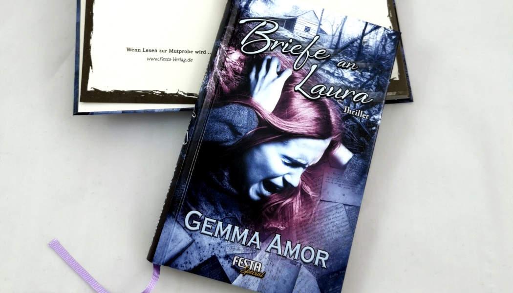 Briefe an Laura (c) 2021 Gemma Amor, Festa Verlag(1)