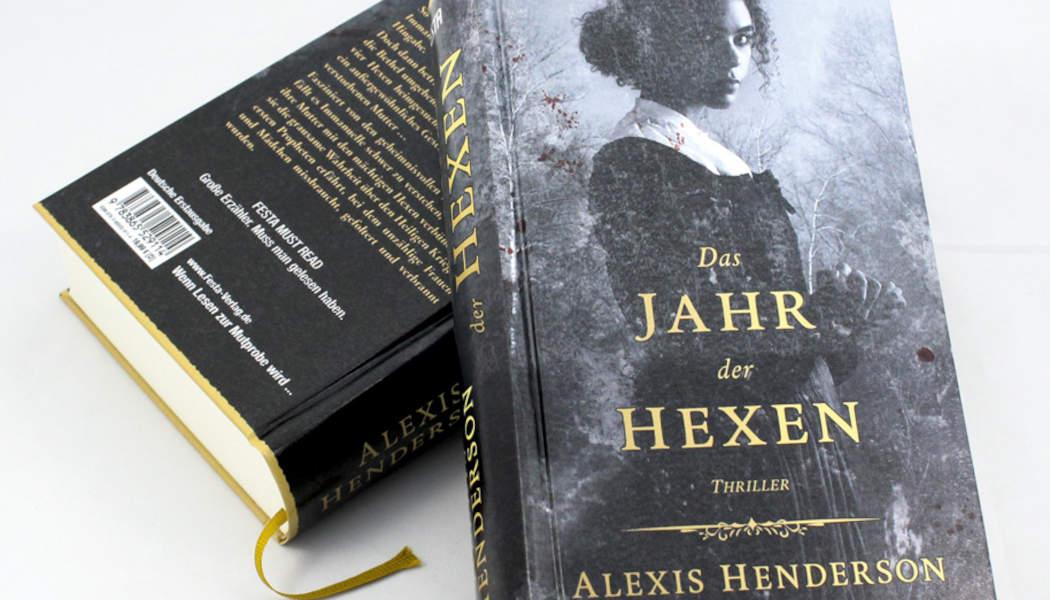 Das Jahr der Hexen (c) 2021 Alexis Henderson, Festa Verlag(2)
