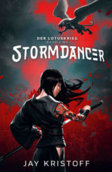 Der Lotus-Krieg 1 Stormdancer