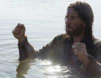 Jesus – 40 Tage in der Wüste