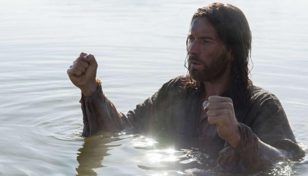 Jesus – 40 Tage in der Wüste (c) Tiberius Film, Sony Pictures Home Entertainment(3)