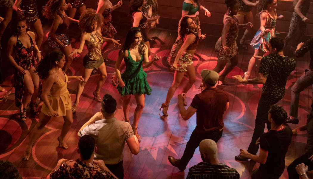 In the Heights (c) 2021 Warner Bros. Pictures Germany(1)