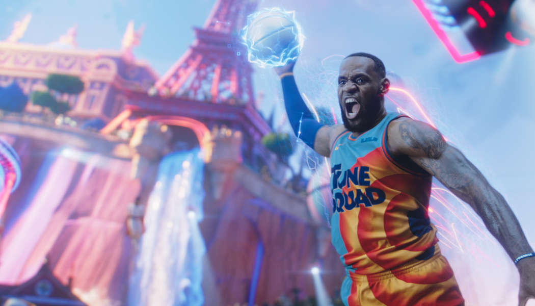Space Jam – A New Legacy (c) 2021 Warner Bros. Pictures Germany(2)