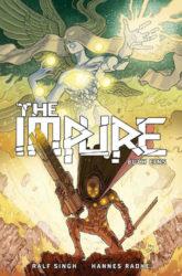 The Impure - Buch 1