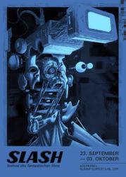 Prisoners of the Ghostland am slash Filmfestival 2021